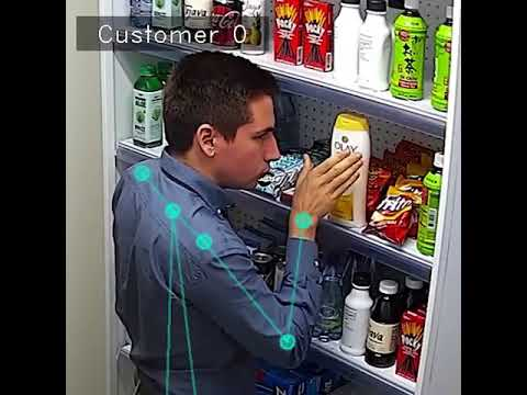 Ehkäpä joskus asiointi kaupassa hoituu näin – Maksu tuotteista automaattisesti