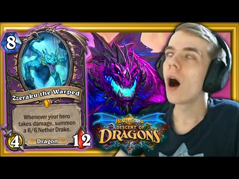 My OP ZZERAKU Deck! Exactly How Good Is The New DragonLock?!