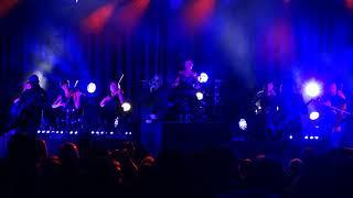Mono Inc.   Symphonic Tour 2019   Live @ Batschkapp Frankfurt