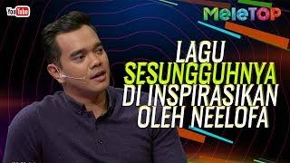 Lagu Sesungguhnya di inspirasikan oleh Neelofa   MeleTOP   Dato' Ac Mizal