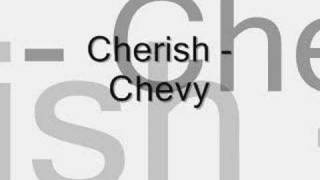 cherish - chevy
