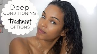 How To: Deep Conditioning + Treatment (for All Hair Types)