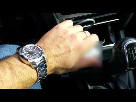 Έτσι δούλευε το… «πειραγμένο» ταξίμετρο στην Θεσσαλονίκη [video]