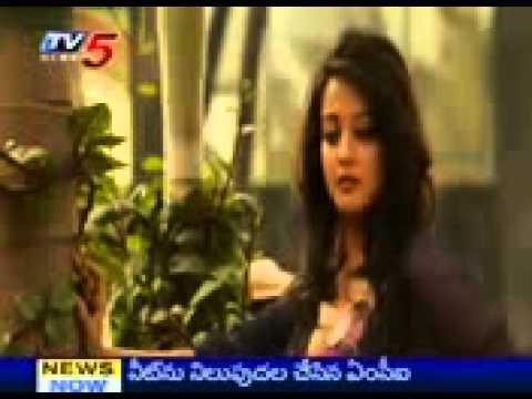 Nisha Agarwal Hot Scene