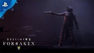 Destiny 2: Forsaken - Last Stand of the Gunslinger | PS4