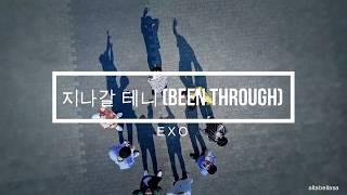 EXO 엑소 '지나갈 테니 Been Through' MV