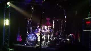 'Sick Of It' - Evans Blue - Live At Ollie's / Revolution