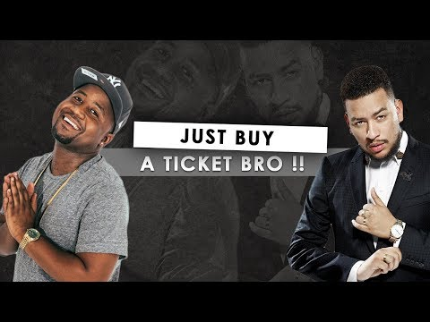 Cassper Nyovest refuses AKA Fill up FNB stadium proposal. says he must just buy a ticket.
