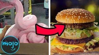 Top 10 Craziest McDonald