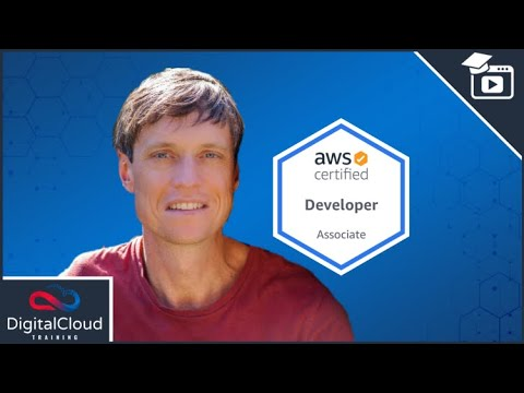 AWS Certified Developer Associate - Exam Training 2020 [AWS ...