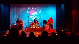 Gary Hoey - I Believe My Time Ain't Long