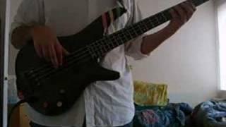 """Reggae Bass - De Facto - """" Exit Template """""""