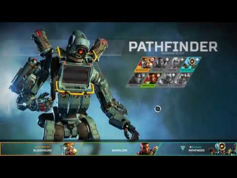 Apex Legends (my First Match) - Xbox One S