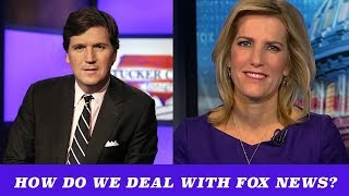 Call: How Do We Deal With Fox News? (TMBS 102)