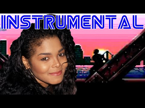 Download Janet Jackson Come Back To Me 心碎 Mix Instrumental Video