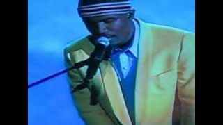 Frank Ocean!!(  Forest Gump ) Live Performance At the OSCARs