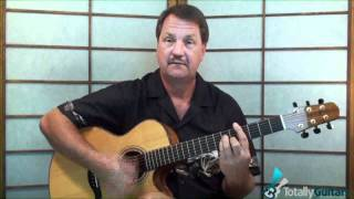 Tell Her No - Guitar Lesson