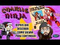 Dica Importante E Gameplay Charlie Ninja Do Mame Cirurg