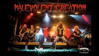 Interview with Malevolent Creation