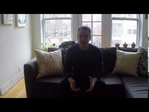 Andrew Testimonial