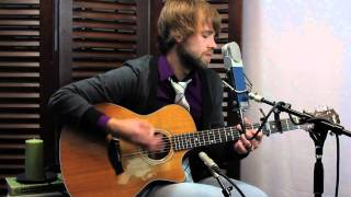 Josh Wilson - Fall Apart (Acoustic Performance)