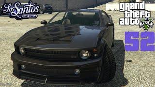 GTA V Tuning #052 | Vapid Dominator [Deutsch] [HD]