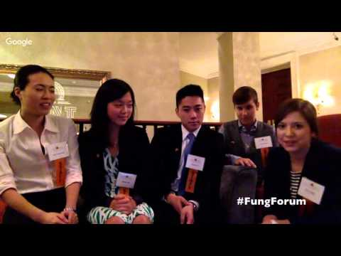 Fung Forum: The Student Perspective