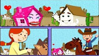 Мультик игра Приключения пони и его подружки# видео для детей про пони#Заключительная серия