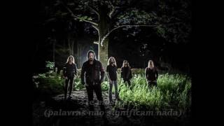 Evergrey - Words Mean Nothing Legendado PT-BR