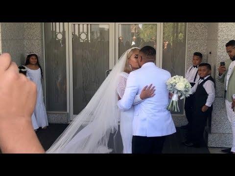 MR AND MRS KI WEDDING - PART 1