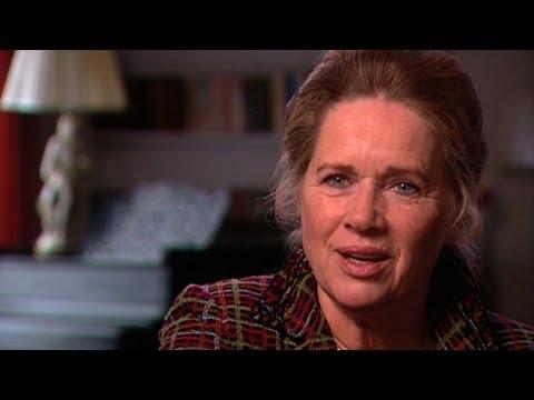 Video trailer för Liv Ullmann on Erland Josephson