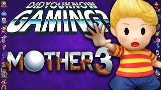 Mother 3 - Did You Know Gaming? Feat. Furst