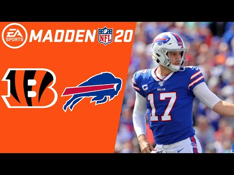 Madden NFL 20 PS4 Gameplay (Career Mode Ep.4)