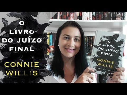 O Livro do Juízo Final, de Connie Willis l Lê Lendo Lido