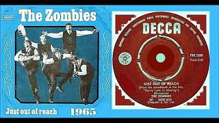 The Zombies - Just Out of Reach 'Vinyl'