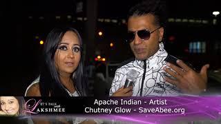 Apache Indian Chutney Glow