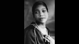 Bessie Smith | the gin house blues
