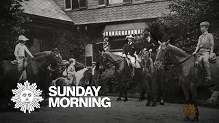 All the presidents' pets: The Roosevelts' menagerie