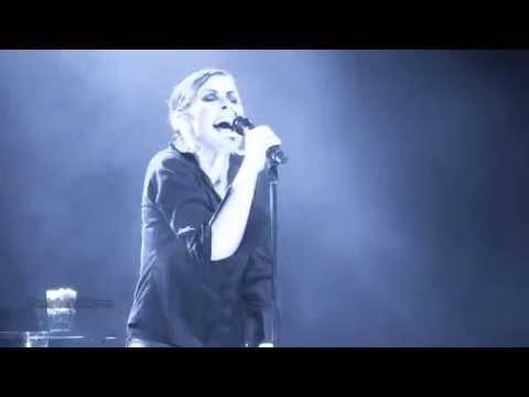 Alison Moyet (Yazoo) -LIVE-