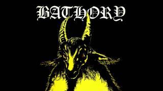 Bathory - In Conspiracy With Satan