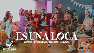 Es Una Loca - JD Pantoja feat. Ovy on the Drums, Jesus Henao y Alejomaster (Video)