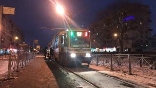 [Трансляция].[Без Доната]. Катаемся в Трамваях!Заглядывай!