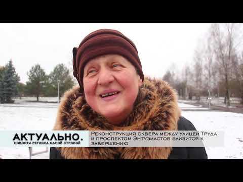 Актуально Псков / 22.12.2020
