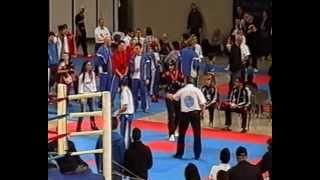 preview picture of video 'ΠΑΓΚΟΣΜΙΟ ΤΟΥΡΝΟΥΑ KICK BOXING (2-3/2/2013)_1'