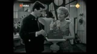 Rudi Carrell & Annie Palmen - Een Speeldoos