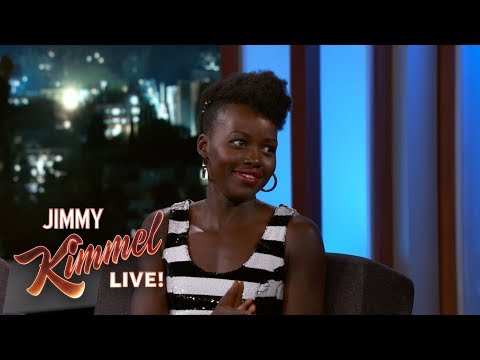 , title : 'Lupita Nyong'o is Losing Friends Over Black Panther Tickets'