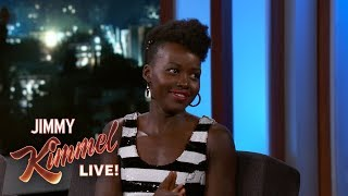 Lupita Nyong'o is Losing Friends Over Black Panther Tickets - Video Youtube