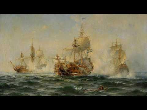 Исторические анекдоты морского флота (рассказывает Владимир Шигин)