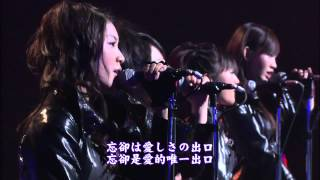 AKB48 - Blue Rose