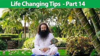 Life Changing Tips - Part 14 | Saint Dr MSG Insan